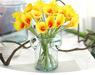 Artificial Calla flower artificial flower for home garden decoration
