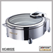 Hydraulice chafing dish, buffet server food warmer