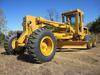 Caterpillar Grader Ripper New Rubber Shipped in Container