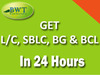 Avail LC, SBLC, BG & BCL for Importers & Exporters