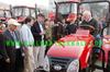 Chunlei tractor