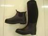 Rubber rain boots/shoes