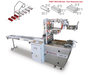 Overwrapping Envelope-Type X-Fold Packaging Machine