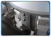 Super high precision bearings and multi function 10 heads weigher