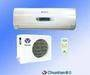 Split Air Conditioner with LCD