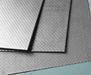 Flexible Graphite Foil, Sheets, Reinforced graphite laminated