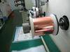 Rolling machine for FFC and copper flat wire