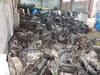 Used car parts: engines, suspension, body almost all brands