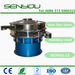 SENYOU chemical slurry vibration separating machine