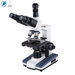 XSP-200SM 40-1000X Trinocular Achromatic Biological Microscope
