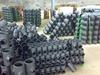 Steel but-welding pipe fittings, forged steel flanges, steel pipes
