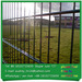 Hot dipped galvanized steel welded wire mesh Nylofor 2D