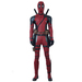 Deadpool 2 high quality cosplay costume outfits for adult Halloween co