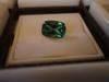 Facetted gemstones
