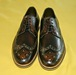 Shoes handmade genuine leather (100% Made in Italy)