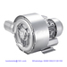 High Pressure Air Blower Regenerative Ring Blower Side Channel Blower