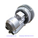 High Pressure Air Blower Regenerative Ring Blower Side Channel Blower
