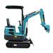 Mini Excavator 0.8T/1T/1.2T/2T