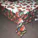 PVC Transparent Tablecloth
