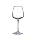 Wine glass/glass goblet/red wine glass/wine glassware/hotel supplies