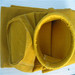 P84 Water Proof and High Temperature Resistance Filter Bag for Dust F