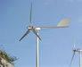5kw picth controlled wind turbine