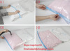 Vacuum Compressed Bag For Clother and Quilt