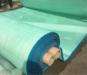 Paper machine clothing single layer forming fabrics