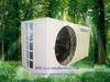 Air to water heat pump, Air source heat pump