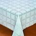 PVC Lace tablecloth