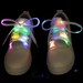Promotional High Quality LED Flashing Shoelace for Party