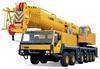 Truck Crane QY130k