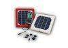 Solar Charger for Mobiles
