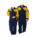 Unisex Working Uniform Overalls Workwear Wholesalers