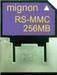 Memory Cards- RS-MMC, MMC