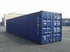 New Shipping Line Containers