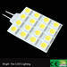 3W LED G4 with 18pcs 5050SMD and 360 degree view angle
