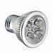 High power LED candle bulb