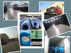 1200R24 Bridgestone Pattern Radial Truck Tires
