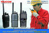 Two way Radio Communication Device