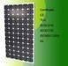 Monocrystalline Solar Panel (from 5w to 280w)
