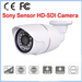 HD SDI Camera, SONY CMOS 1080P&720P 2.4MegaPixel 1200TVL
