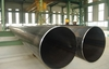 A671 GR. CC70 CL22 LSAW pipe