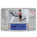 JKEXER AC Motorized Treadmill (LIGHT COMMERCIAL USE)