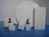 Zirconia abutment &blocks; alumina metallized tubes, ceramic rods&ring