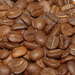 Coffee beans roasted/ground