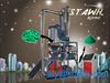 PE Plastic Pulverizer