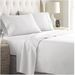 Hotel Hospital White Bed Sheets