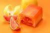 Natural based soap