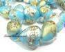 Necklace Lapis Lazuli 8mm Round Beads